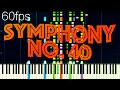 Symphony No 40 In G Minor K 550 MOZART mp3