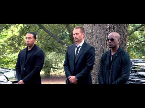 Furious 7 - Official Extended Trailer (HD) 4.3.2015 thumbnail