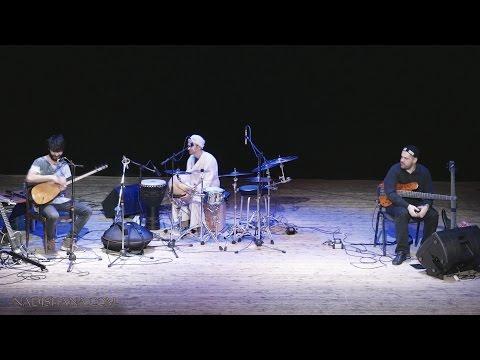 Nadishana-Davidyants-Sağun, Bağlama Üvertürü