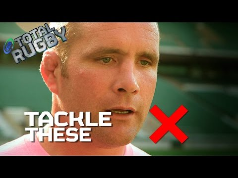 Tackle These: Rugby World Cup special