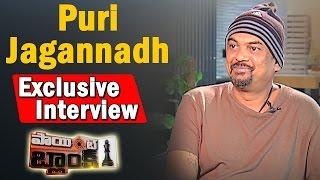 puri-jagannadh-exclusive-interview-point-blank-ntv