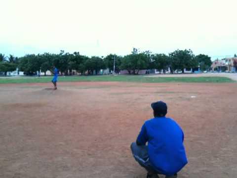 Los Primeros Pasos Para Ser Pitcher video