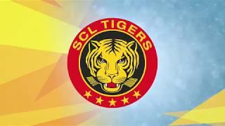 SCL Tigers Trikotpräsentation 2017/18!