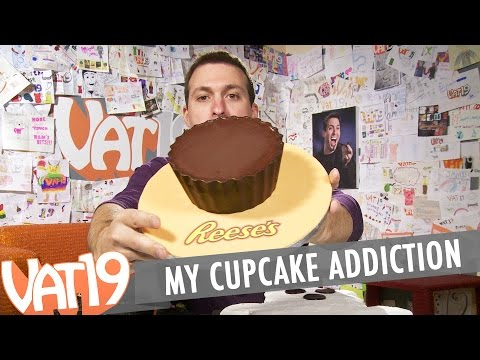 Vat19 Awesome Time: My Cupcake Addiction