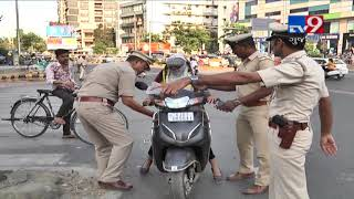 FINE for not wearing HELMET is ₹ 1,000 now, Here is complete list of revised traffic violation fines