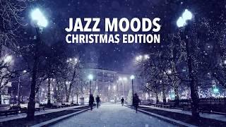 Atlantic Five Jazz Band - Christmas Moods