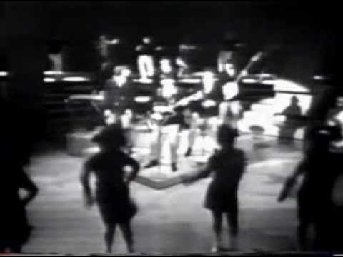 The Gentrys: Keep On Dancing - Shindig 1965