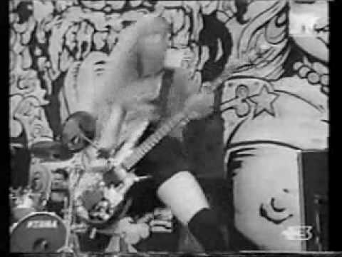 White Zombie - Electric Head Pt.1 (The Agony) Music Video