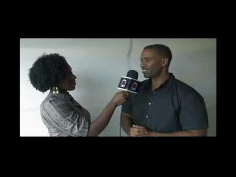 Interview with Reggie Young (via MontrealGospelTV.com)