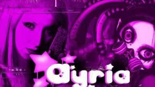 Watch Ayria Suck It Up video