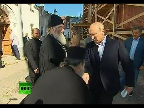 РПЦ: вера или сектантство? Где грань?