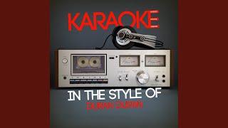 New Moon On Monday Karaoke Version