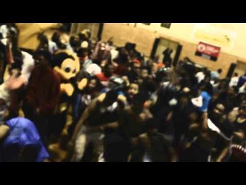 Seton Academy Harlem Shake