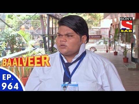Baal Veer - बालवीर - Episode 964 - 19th April, 2016 thumbnail
