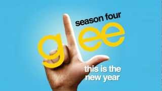 Watch Glee Cast This Is The New Year video