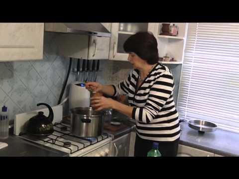МАРИНОВАННЫЕ ГРИБЫ - простой в приготовлении рецепт.
