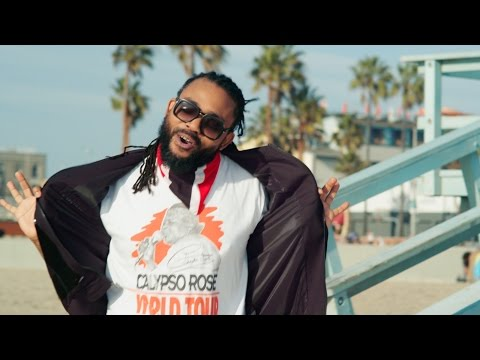 """Download - https://MachelMontano.lnk.to/LeaveMeAlone Official music video for """"Leave Me Alone"""" (Kubiyashi Remix ft. Machel Montano) by Calypso Rose ft. Manu Chao. Favorite, REPOST, and comment..."""