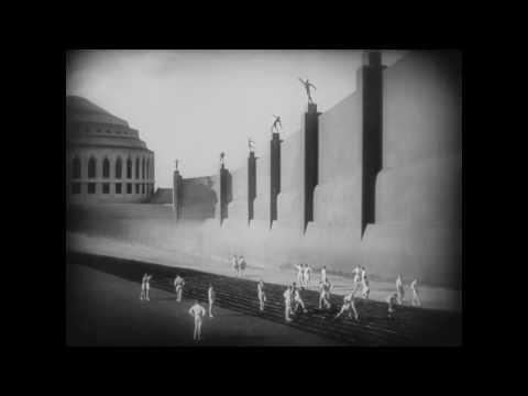 Metropolis – Part 03 of 24 – Running Race / Eternal Garden – Rescored by The New Pollutants