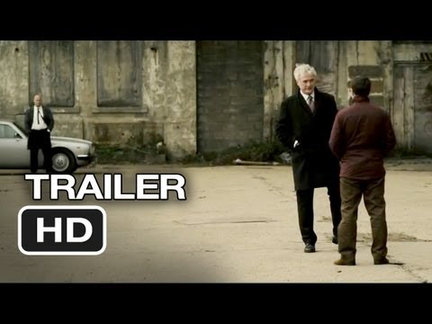 The Wee Man Official Trailer #1 (2013) - Crime Movie HD