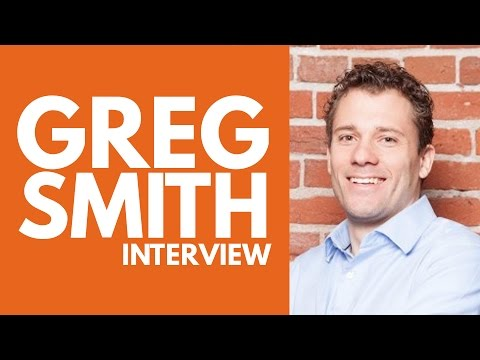 Greg Smith, CEO of Thinkific, Interview | Passive Income Show