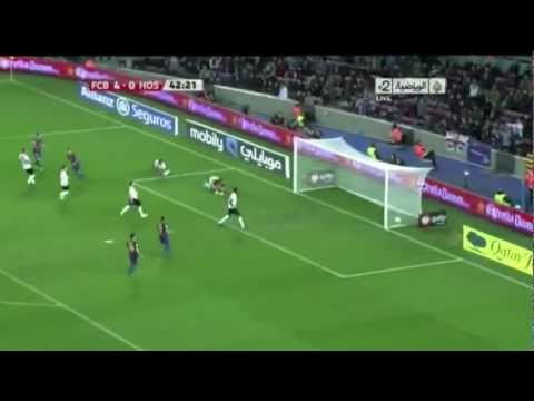 Cristian Tello || Liverpool Transfer Target || Goals Skills Assists Highlights 2012 HD