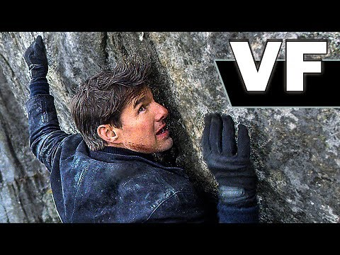 MISSION IMPOSSIBLE 6 Bande Annonce VF (NOUVELLE, 2018)
