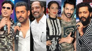 how's josh  Reactions Of Bollywood Celebs  On Surgical Strike URI And Ban On Pakistani Artists