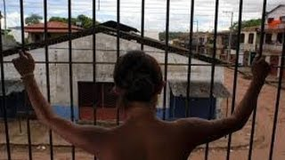 Decapitaciones en cárceles brasileñas   Journal