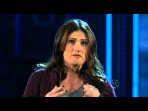 Idina Menzel - Always Starting Over @ Tony Awards 2014