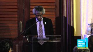Pre-Budget Consultation 2013: Sir Dwight Venner