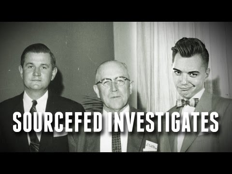 SourceFed Investigates the NSA
