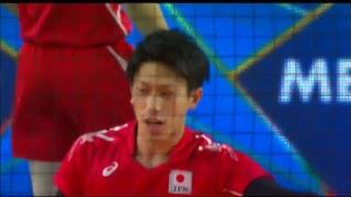 Польша до 23 : Япония до 23