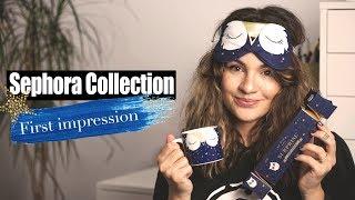 Haul | Sephora Collection: Colectia de Craciun (First Impression)