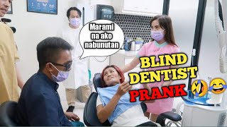 "Bulag ang Dentista ni Yaya Betty ""Laptrip to sobra"""