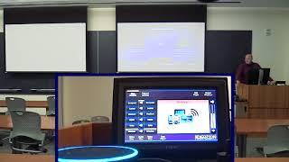 Alexa Classroom Control Skill Demo