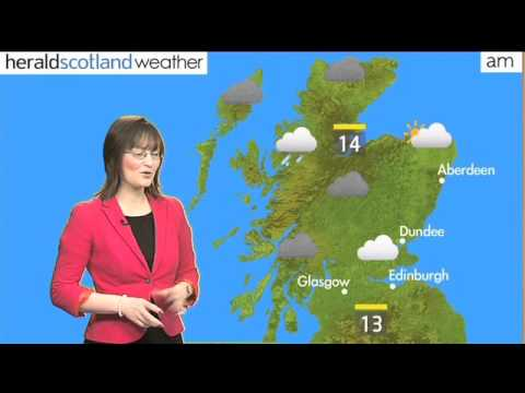 Herald Scotland Weather