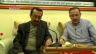 Prof. Dr. Alaaddin Başar - Sözler-23. Söz-2. Mebhas-2. Nükte - İnsanın Enaniyet ve Ubudiyet Yönü
