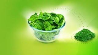 فوائد السبانخ في التخلص من الدهون