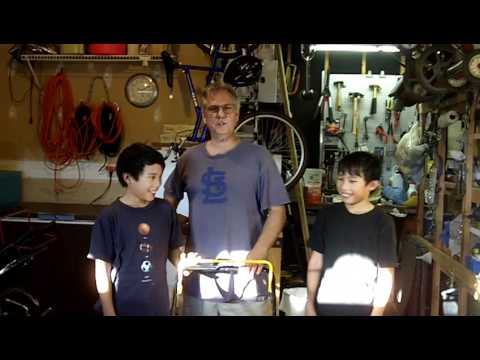 Lawn Mower Repair Craftsman Briggs and Stratton 6.5 Part 1 of 4