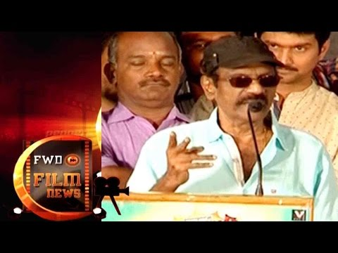 FWD Film News - Wagah Movie Audio Launch | Apr 23, 2016