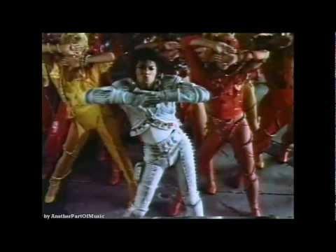 Michael Jackson - Captain EO - Part 1