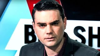 Ben Shapiro's Fake Confusion Over Why Steven Crowder Got In Trouble