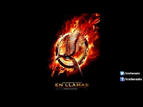 The Hunger Games Catching Fire Full Soundtrack HD Jennifer Lawrence