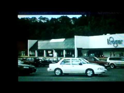 part 2 2003 Kroger strike news coverage Beckley area WV