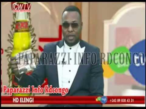 Willy Kayembe Recoit Papa Wemba Rancune Ou Guerre Entre Koffi Olomide Dans Hd Elingi video