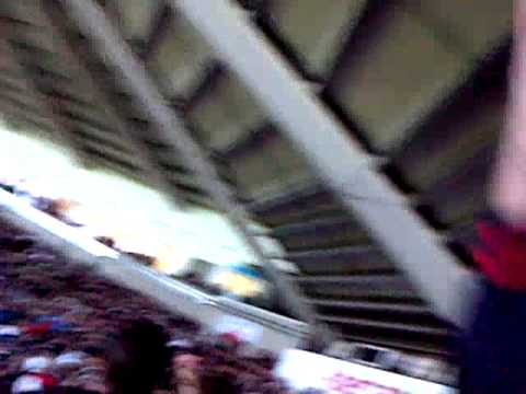Lukas Podolski goal v Swansea 2-2 Arsenal
