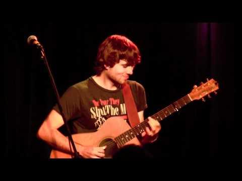 Gareth Pearson - Blue Smoke