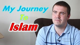 Journey To Islam Br. Slava – My Father Punched Me When I Told Him I Converted!