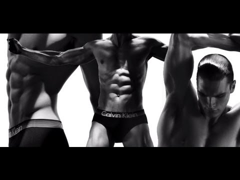 Calvin Klein Underwear Super Bowl Commercial 2013 - Too Sexy?