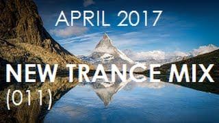 ♫ New Trance Mix ♪ April 2017 [011]
